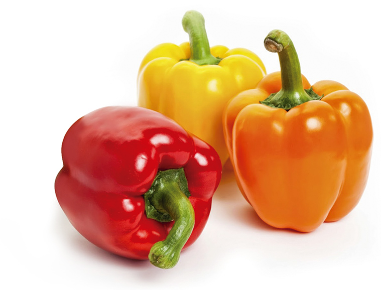 Pepper Lovers - Bell peppers